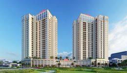 Tổng quan dự án chung cư VCI Tower Vĩnh Yên